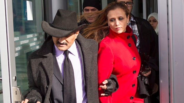Yasmin Nakhuda Darmin Ikea monkey custody court