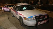 suspicious death, richmond hill, police