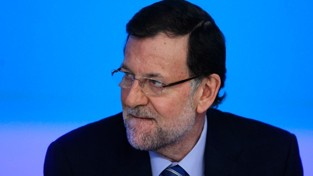 mariano rajoy, spain, prime minister