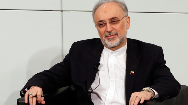 Iran, talks, u.s., Iranian Foreign Minister