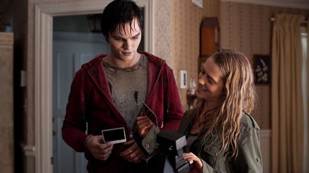 warm bodies, box office, theatres