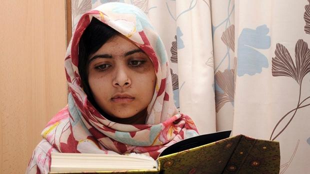 Malala Yousefzai recover shooting Pakistan Taliban