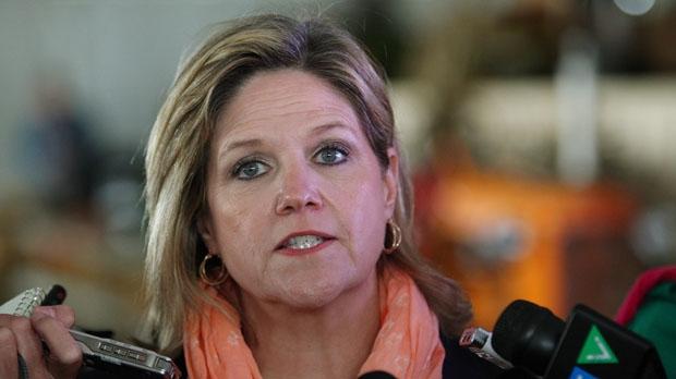 NDP leader Andrea Horwath auto insurance rates