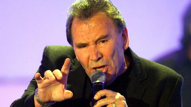 Reg Presley lead singer The Troggs dies at 71