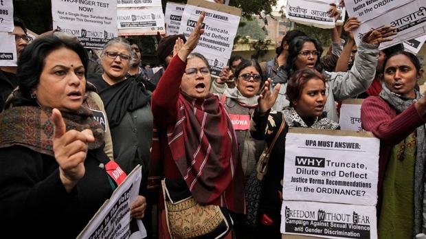 New Delhi India gang rape trial testimony