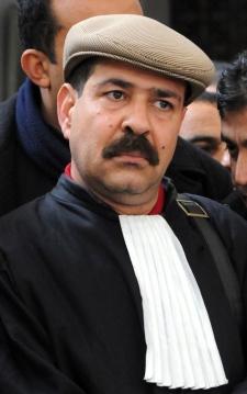 Chokri Belaid assassinated Tunisia opposition
