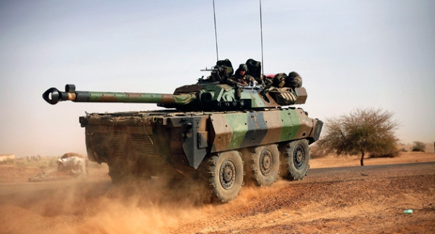 Mali, Gao, Troops, Extremists