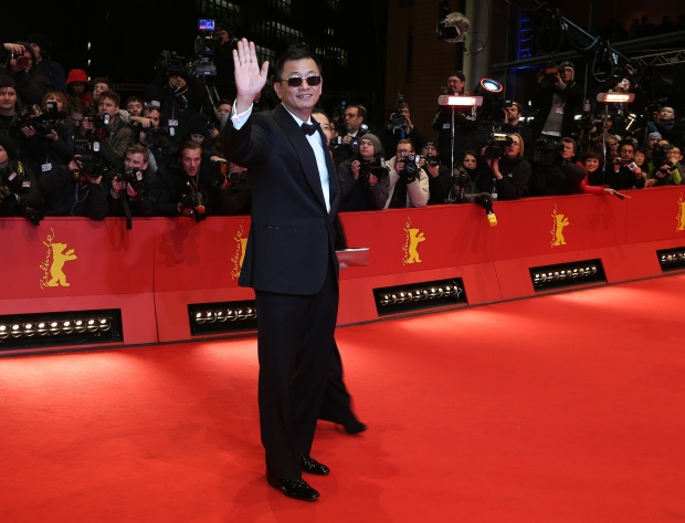 Berlin Film Festival opens with 'The Grandmaster'