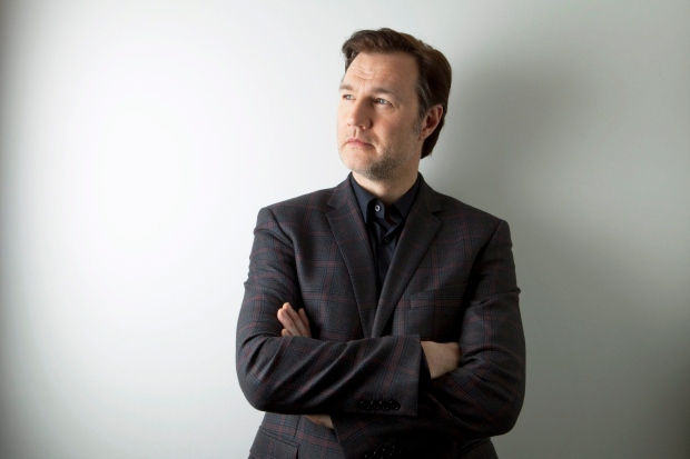 David Morrissey The Governor The Walking Dead