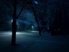 Storm Mississauga