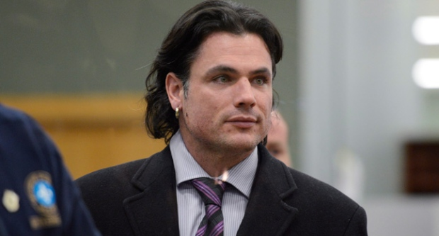 Patrick Brazeau, charged, court, assault