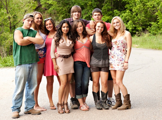 Cara and shain from buckwild dating site 3