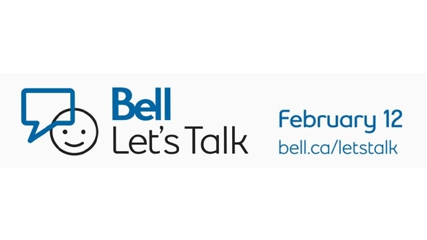 What to expect on Bell Let's Talk Day | CP24.com