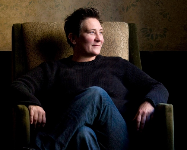 k.d. lang inducted Canadian Music Hall of Fame