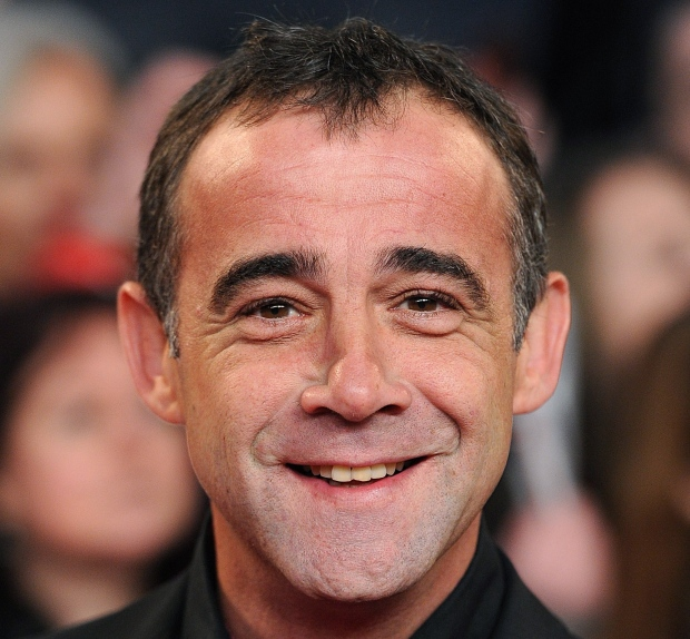 Michael Le Vell Coronation Street actor charged