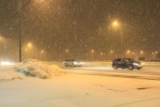 Woodbridge snow winter storm GTA