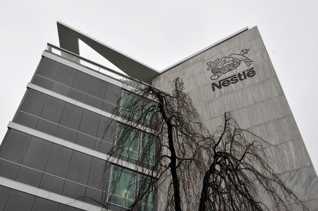Nestle pulls beef pasta meals horse meat traces