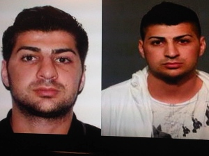 Rabih Alkhalil, 25, is shown in a handout photo.