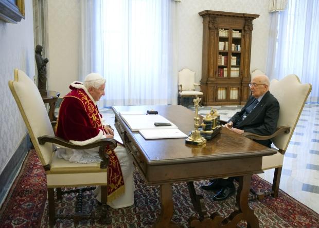 Vatican, pope, cardinals