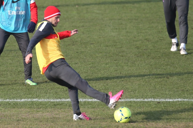 David Beckham, debut, paris st germain