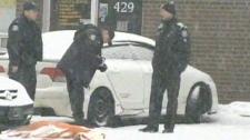 Police, toronto, murder, homicide