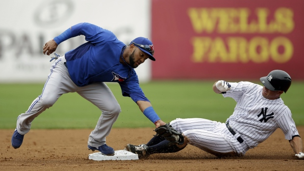 Bautista, Santos return to action for Jays