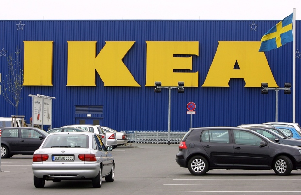 ikea to halt distribution of magazine in russia due to same sex laws. Black Bedroom Furniture Sets. Home Design Ideas
