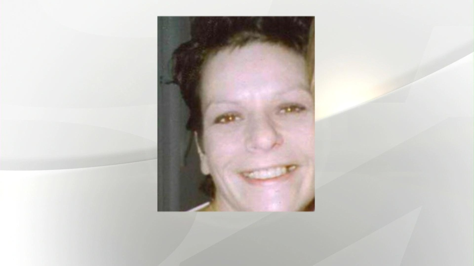 Missing Richmond Hill woman Cheryl Rowe pictured in this police handout photo.