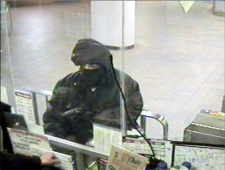 TTC Dupont Station shooting suspect robbery