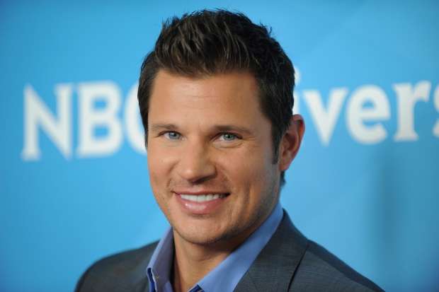 Nick Lachey cuts new lullaby album
