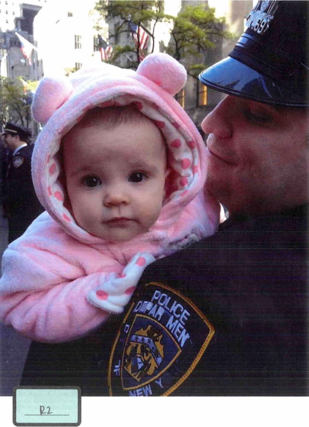 NYPD officer Gilberto Valle cannibalism conspiracy