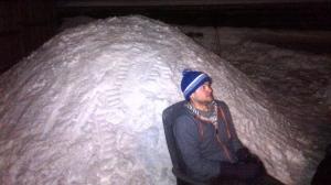 snowstorm, Toronto, GTA, weather