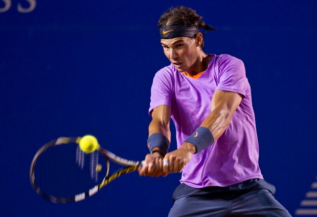 Rafael Nadal may pull out of Indian Wells