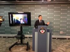 Toronto police detective Tam Bui