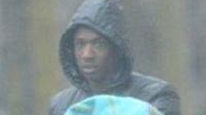 Steven Vanroy Browne, 22, of no fixed address, is seen in this picture provided by police in Peel Region.