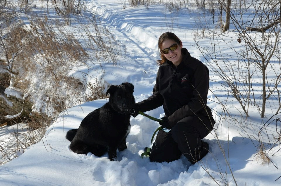 Guelph police Const. Jennifer Kovach, 26, is pictured in an undated