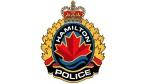 Hamilton police file photo.