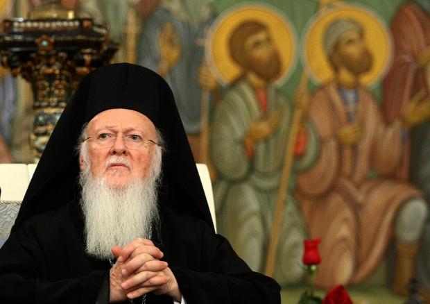 Greek Orthodox, Patriarch Bartholomew