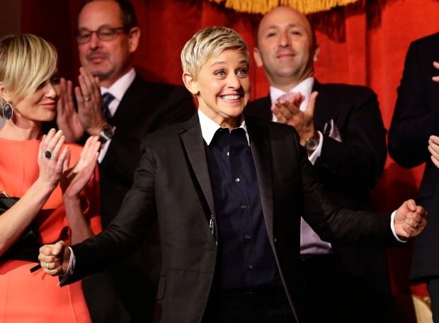 Quebec teen to appear on Ellen