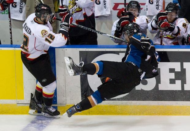 Jesse Blacker, Toronto Maple Leafs