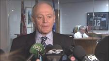 Deputy mayor Doug Holyday