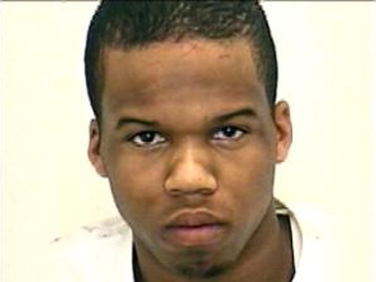 Gregory Taylor, 21, was fatally shot outside a west end apartment building near Black Creek and Trethewey drives on Friday, Feb. 11, 2011.