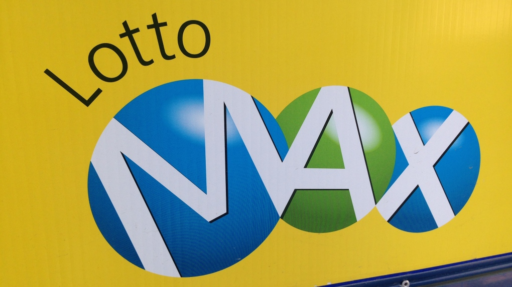Winning $60M lotto Max ticket sold in Ont    CP24 com
