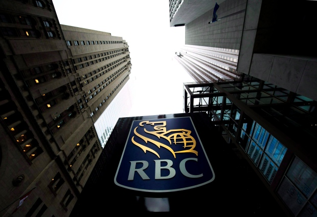 Royal Bank of Canada foreign workers
