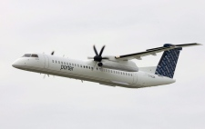 Porter Airlines file
