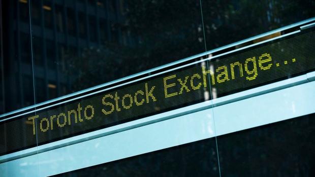 TSX Toronto Stock Exchange
