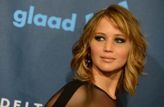 Jennifer Lawrence leaked nude photos: Apple launches