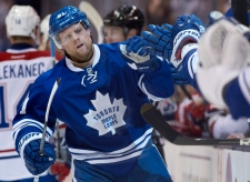 Maple Leafs to face Canadiens or Bruins playoffs