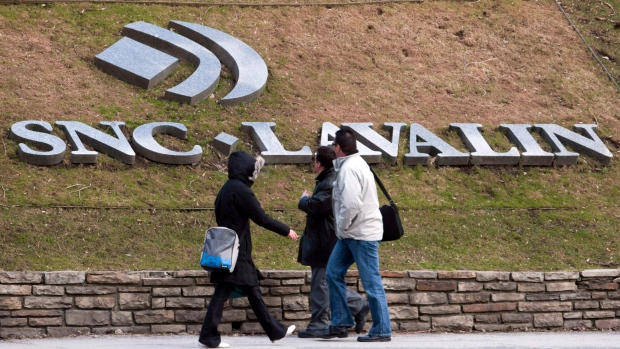 Opposition pushes for inquiry in SNC-Lavalin affair