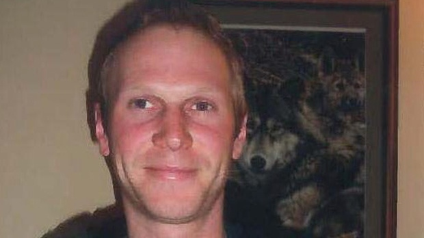 Timothy Bosma, 32, of Hamilton, is seen in this provided photograph.